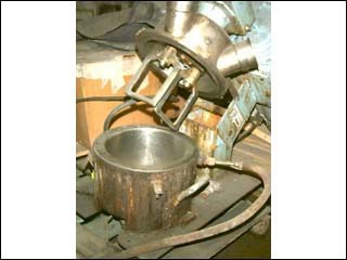 2 GAL ROSS DOUBLE PLANETARY MIXER, LDM2