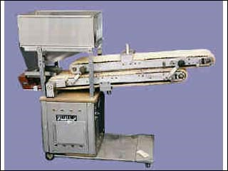 PEI MODEL CP50 AUTOMATIC CAPSULE CLEANER & POLISHER (3)
