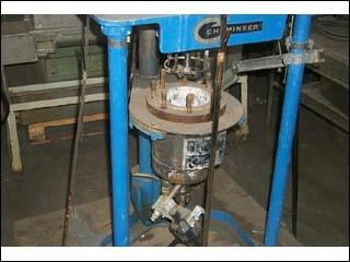 1 GAL CHEMINEER LAB REACTOR, 600/150#