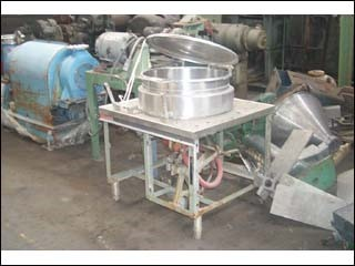 25 GAL MARKET FORGE KETTLE, S/S