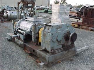 IMPCO FROTA PULPER, MODEL H25