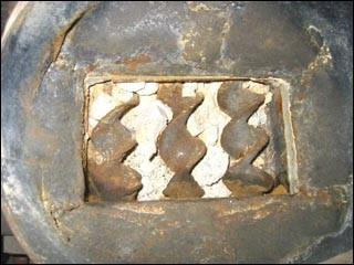 2TH MIKRO PULVERIZER, C/S, 10 HP