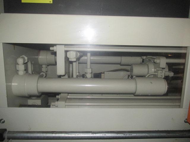 45 Ton Battenfeld Injection Molder, Model 45/200/02/08/6/20