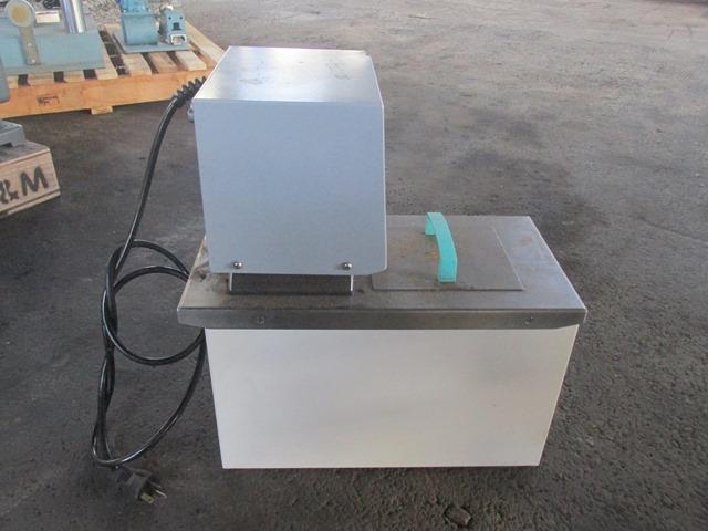 Julabo water bath, model TP-BASIS