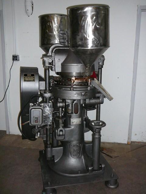 Stokes Model BB2 Tablet Press, 27 Station