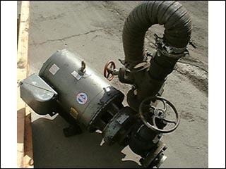 "4"" PEERLESS CENTRIFUGAL PUMP, 30 HP (2)"