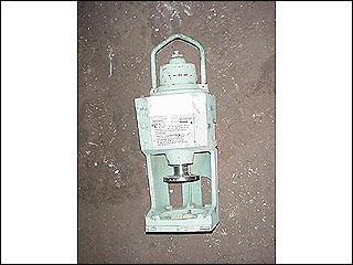 AIR OPERATED LIGHTNIN AGITATOR, M/N XJACK-100, (4)