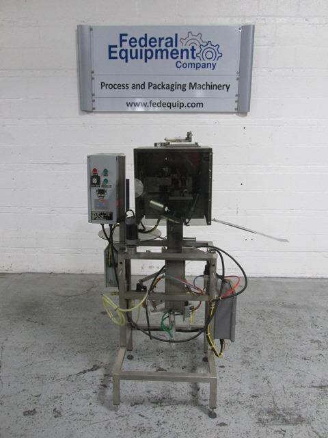 Marburg Neck Bander, Model M625