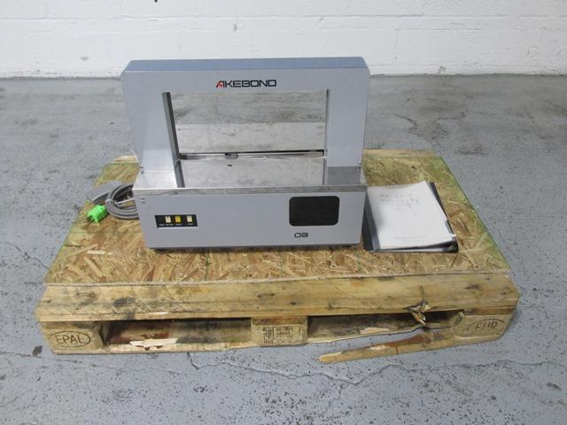 Akebono Bander, Model OB301N