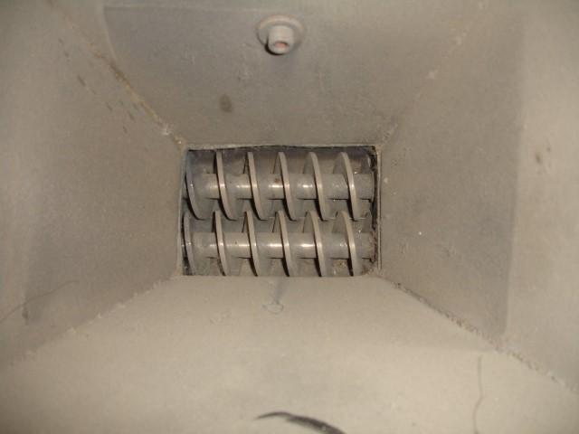 HB540 HIBAR ROLLER COMPACTOR, S/S