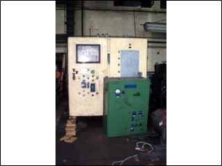 "2.5"" HPM EXTRUDER, 30:1 L/D, VENTED, 40HP"