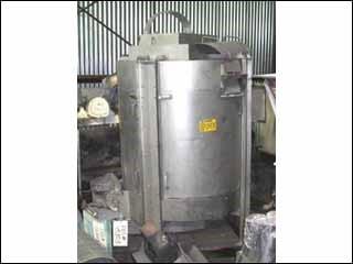 SIZE 8 BAKER-PERKINS HOT CUT WATER RINGPELLETIZER SYS.