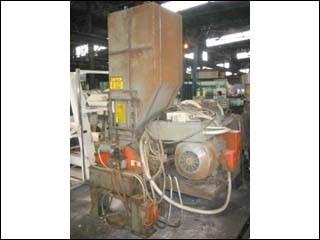 100 HP GLOUCESTER GRANULATOR, MODEL 14