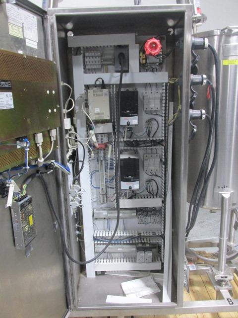 IPEC Solution Prep System, S/S