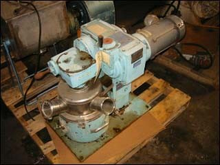 2 GAL ROSS DOUBLE PLANETARY MIXER, S/S, LDM2