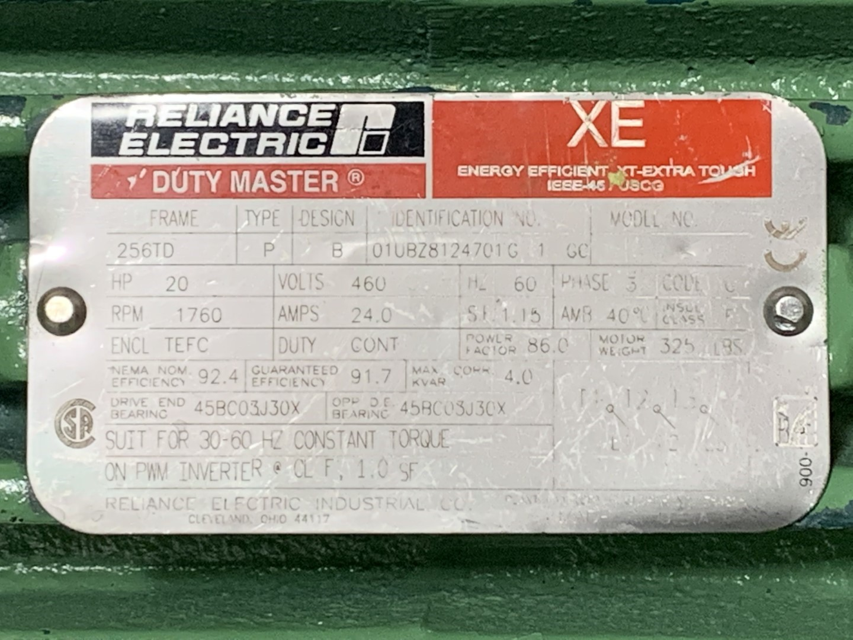 CSC20-06-476 Westfalia Centrifuge, S/S