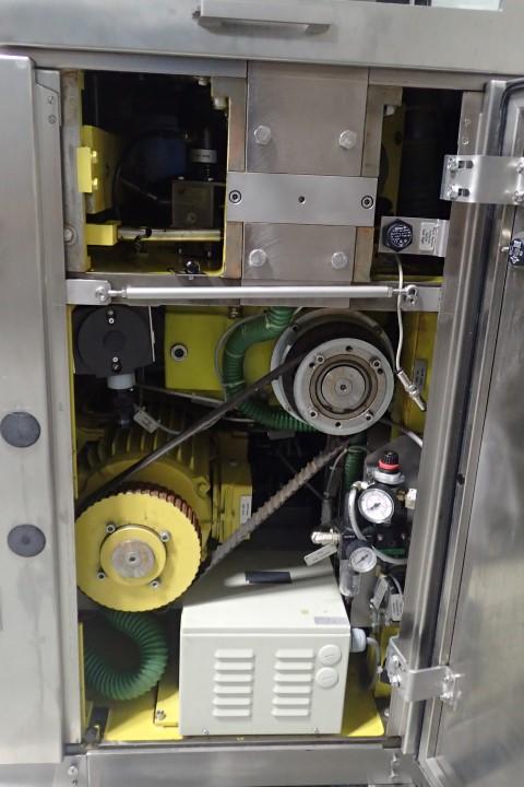 Kilian Tablet Press, Model T100, 9 Station