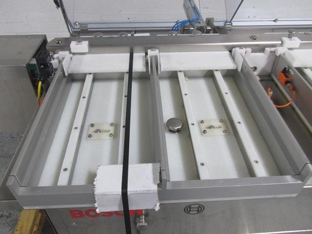 Bosch Tray Loader, Model GLT 3040
