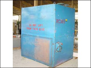 MODEL 80 CHAMPION REFRIGERATED AIR DRYER