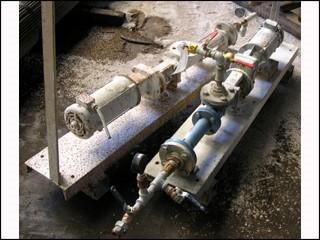 9'' APV Anhydro Spray Dryer, S/S