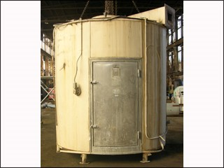 8'' APV Anhydro Spray Dryer, S/S