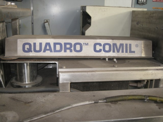 QUADRO COMIL, MODEL 194FS, S/S