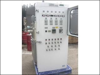 "24"" VECTOR HI-COATER SYSTEM"