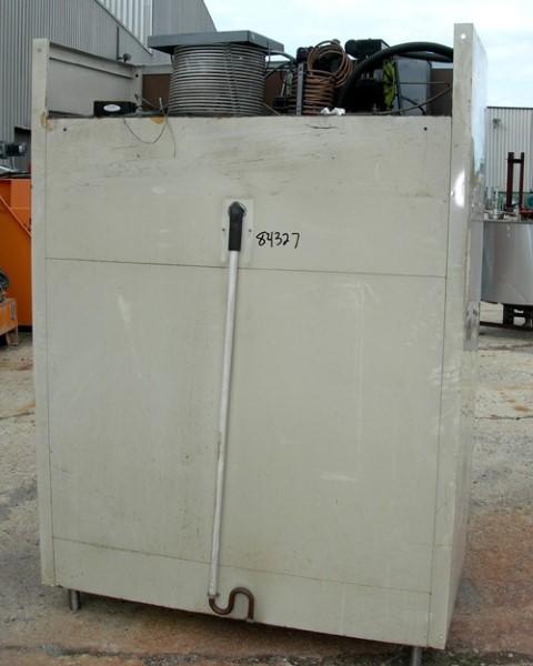 KELVINATOR FREEZER, 50 CU FT, MDL UC50F-4