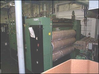 "54"" JOHNSON SHEET LINE"
