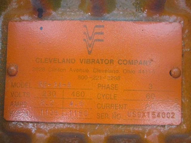 Eriez Eddy Current Separator