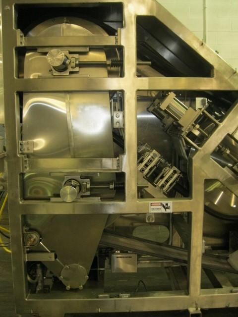 BERNDORF BELT SYSTEMS INCLINED BELT FLAKER