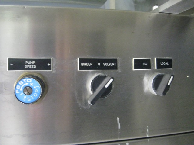 CIP SYSTEM, S/S