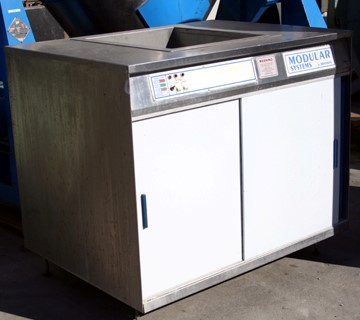 MODULAR SYSTEMS PARTS WASHER