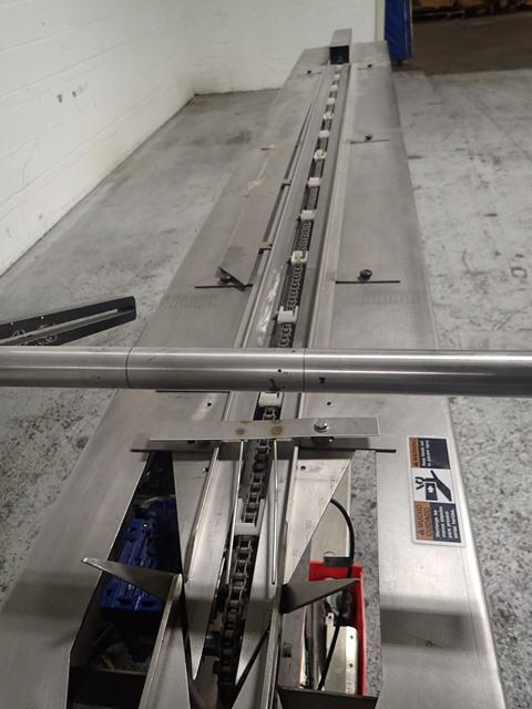 Bosch Wrapper, Model Stratus