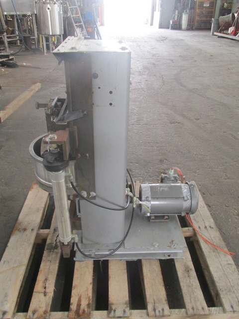 1 Gal Simpson Mix Muller, S/S