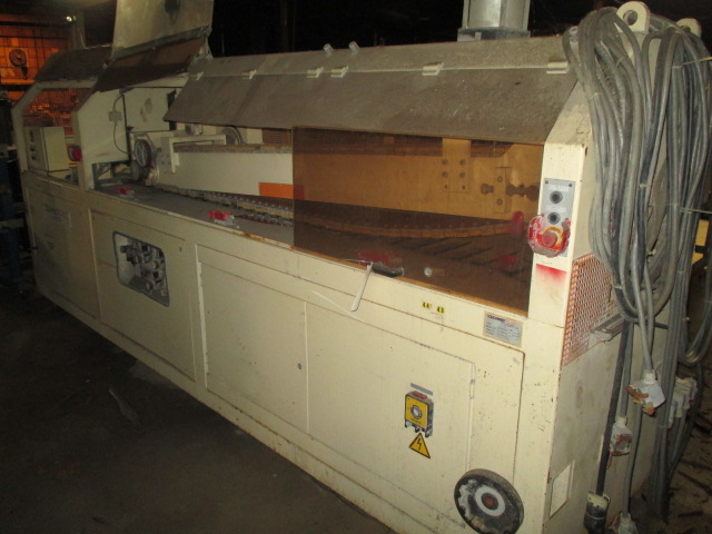 """14"""" TECHNOPLAST PULLER/TRAVELING SAW COMBO"""