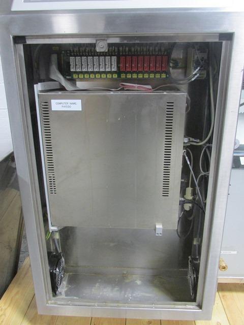 IMA High Speed Capsule Checkweigher, Model Precisa 120