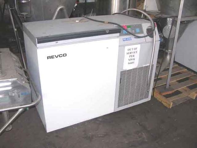 REVCO FREEZER, MODEL ULT7150