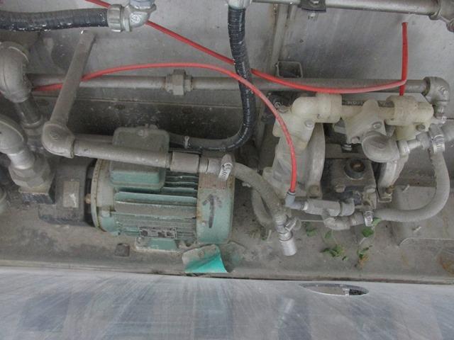 "8"" x 18"" Komline Sanderson Rotary Vacuum Filter"