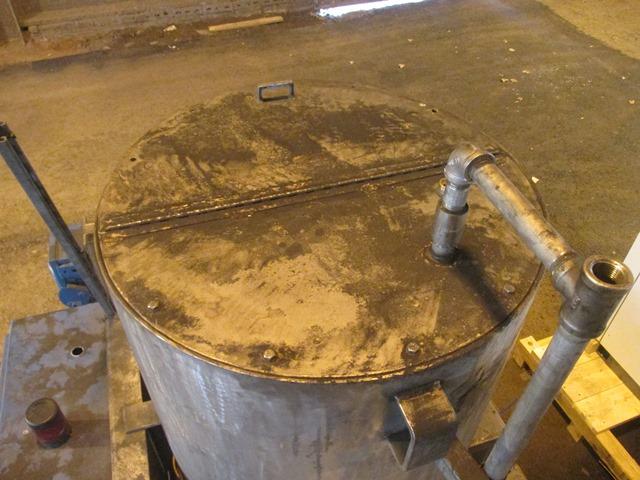 Filtra Systems Filtration System, Model MV-C