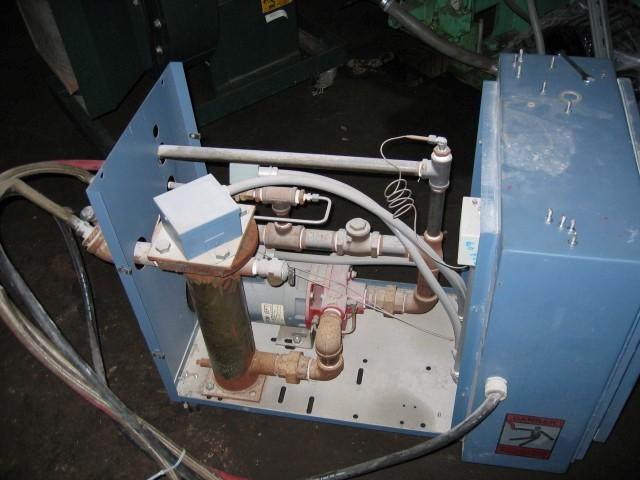 24 KW AEC TEMPERATURE CONTROLLER
