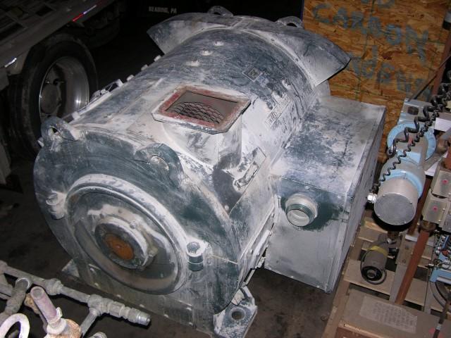 F80 FARREL BANBURY MIXER