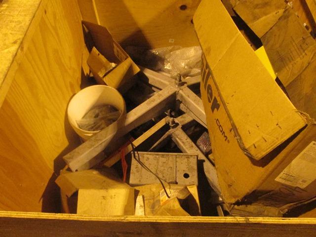 Tecweigh Bulk Bag Unloader, Model HDBF