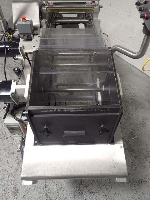 Ackley Tablet Printer, Model 01491-00010