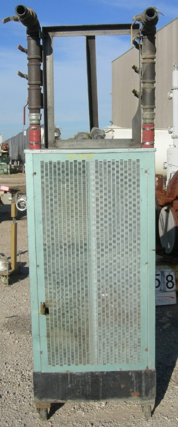 DB-100 AEC WHITLOCK DESSICANT DRYER