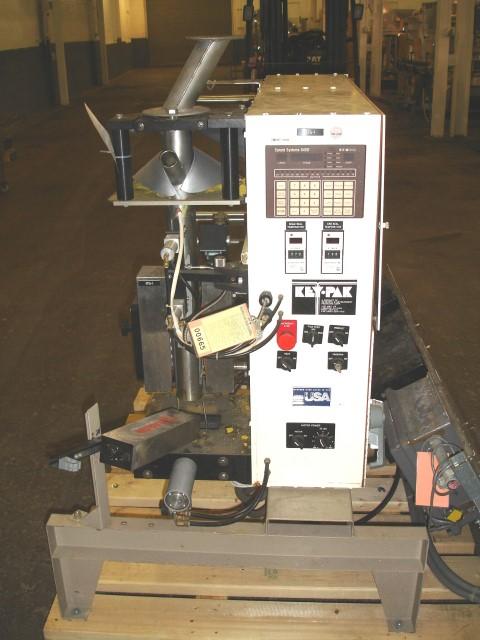 V-200B KEY PAK VERTICAL FORM/FILL/SEAL