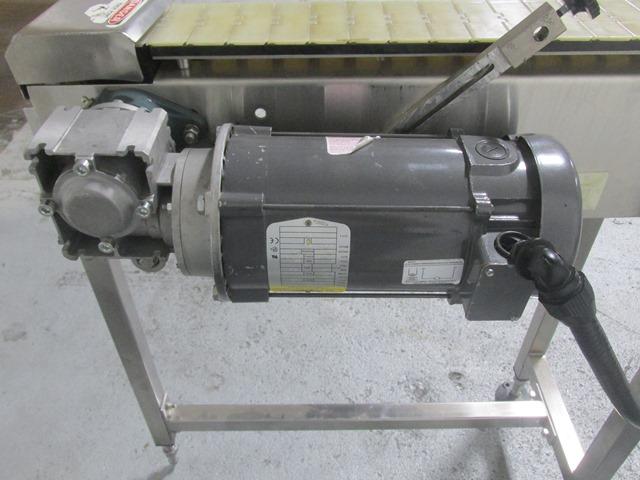 PDC Shrinksealer, Model 75-M2