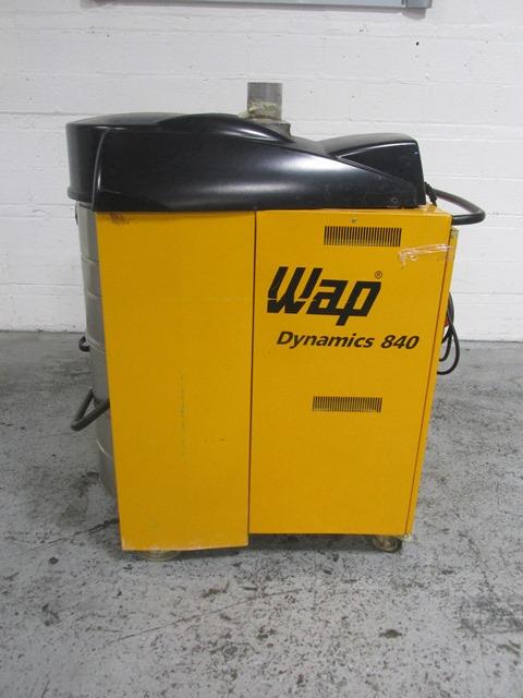 WAP Dynamics Portable Dust Collector