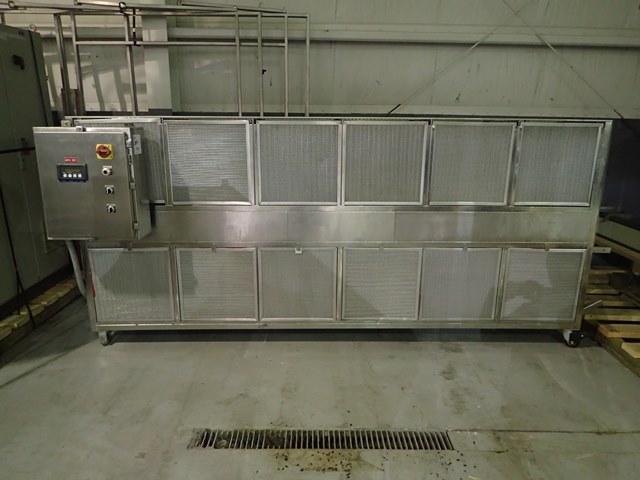 "Bochang Softgel Encapsulator, Model 4"" Wide"