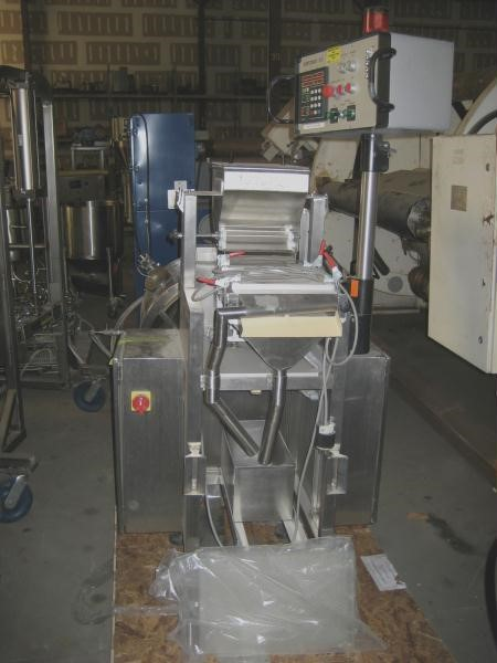 MASCHINPEX SORTOMAT TABLET SORTER, MODEL 3D